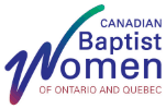 Canadian Baptist Women of Ontario and Quebec