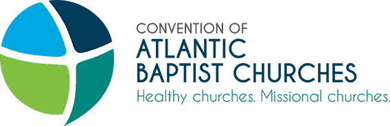 Convention of Atlantic Baptist Churches. Healthy churches. Missional churches.