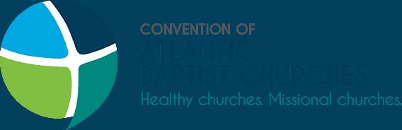 Convention of Atlantic Baptist Churches. Healthy churches. Missional churches.