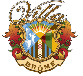Villa Brôme
