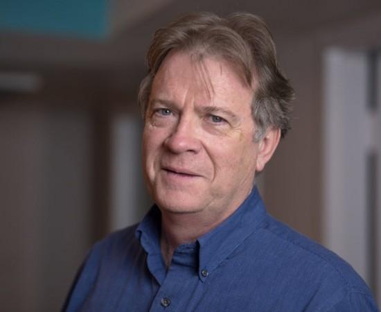 David Rowley, secrétaire général