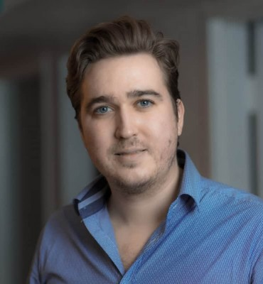Jonathan Rowley, gestionnaire de projet