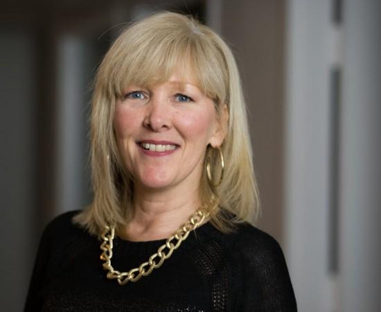 Lucie Gendron, secrétaire exécutive