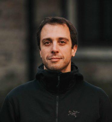 Daniel Saglietto